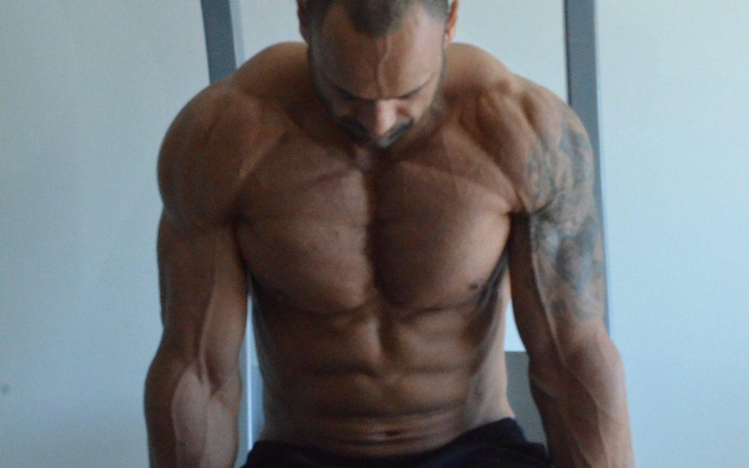 Как да изкараме коремните мускули?